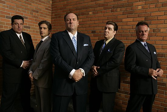 "Were You Satisfied with the Ending of ""The Sopranos""?"