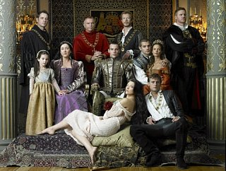 "TV Preview: ""The Tudors"""