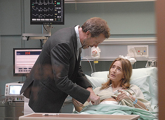 """House"" Recap: Episode 17, ""Fetal Position"""
