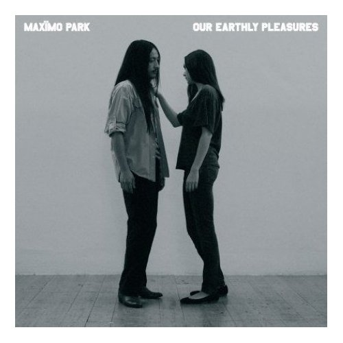 "Song of the Day: Maximo Park, ""Our Velocity"""