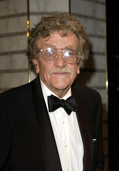 Remembering Kurt Vonnegut: 1922 - 2007