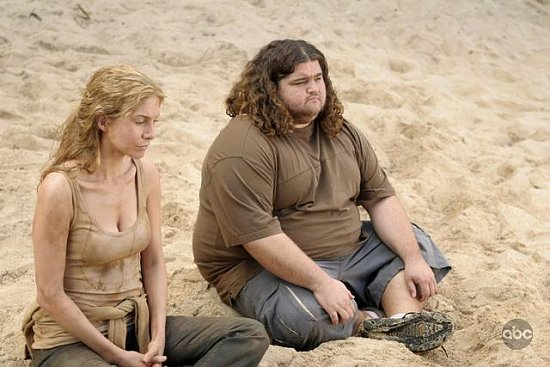 """Lost"" Episode 16: ""One of Us"""