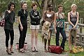 """America's Next Top Model"": Overwhelmed Down Under"