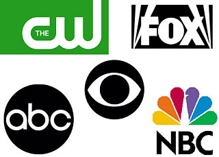 Which TV Network Do You Watch the Most?