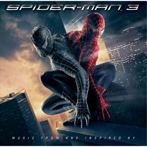 Album Stream: The Super-Indie Spider-Man 3 Soundtrack
