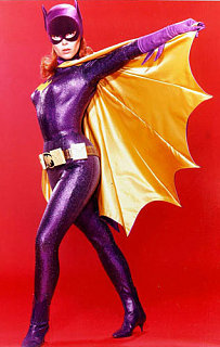 Classic Commercial: Batgirl Fights for Equal Pay