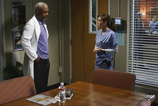 """Grey's Anatomy"" Recap: Episode 23, ""Testing, 1-2-3"""