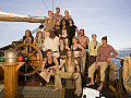 "TV Preview: ""Pirate Master"""