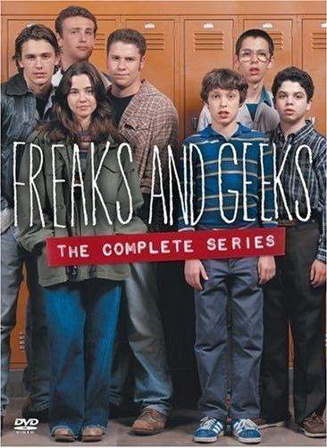 "What to Netflix: ""Freaks and Geeks"""