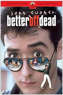 Better Off Dead Director Back in Action!