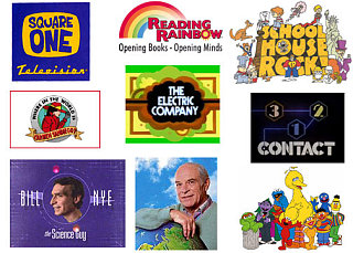 What Was Your Favorite Educational TV Show?