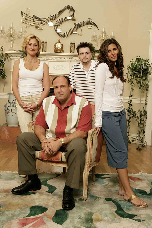 "David Chase Speaks Out about ""The Sopranos"" Finale"
