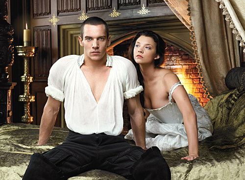 """The Tudors"" Giveaway: Win the First Season on DVD!"
