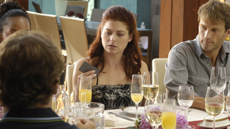 """The Starter Wife"" Recap: ""Hour 5"""