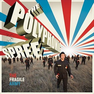 "Song of the Day: The Polyphonic Spree, ""Running Away"""