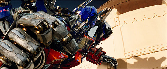 Transformers: (Way) Less Than Meets The Eye