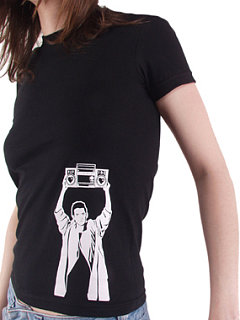 Do You Heart Lloyd Dobler, Too?