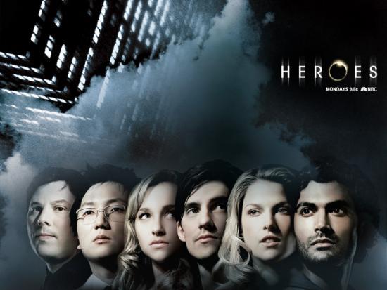 "Buzz Giveaway: Five ""Heroes"" Grab Bags!"
