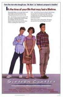 The Results Are In: Recast Sixteen Candles