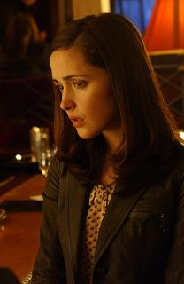 "Interview: Rose Byrne of ""Damages"""