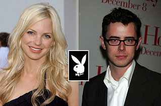 Colin Hanks Joins Anna Faris in Playboy Comedy