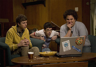 Superbad: Another Hilarious Success for Apatow & Co.