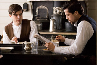 Movie Preview: The Assassination of Jesse James by the Coward Robert Ford