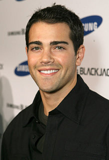 Jesse Metcalfe Rom-Com Actually Sounds Really Cute