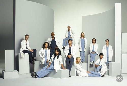 "Here's How the ""Grey's"" Season Starts!"
