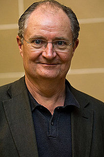 Jim Broadbent to Play Slughorn in Harry Potter 6
