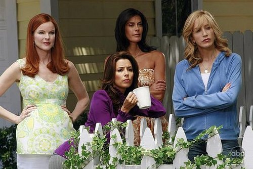 "Are You Excited for Season 4 of ""Desperate Housewives""?"