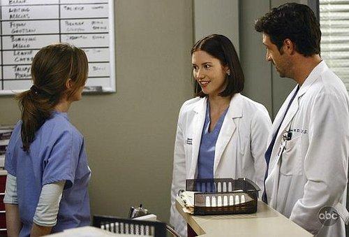 """Grey's Anatomy"" Rundown: Episode 1, ""A Change is Gonna Come"""