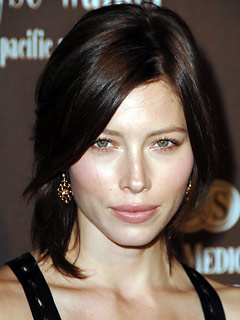 Jessica Biel Passes on Wonder Woman Role