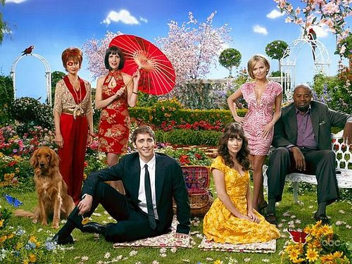 Pushing Daisies Wins a Full Season