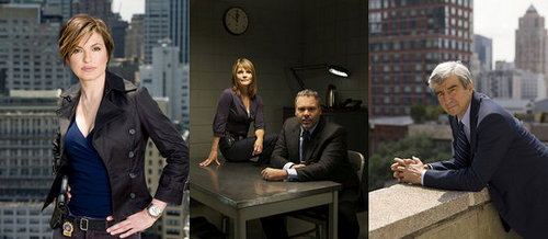 "Which ""Law & Order"" is Your Favorite?"