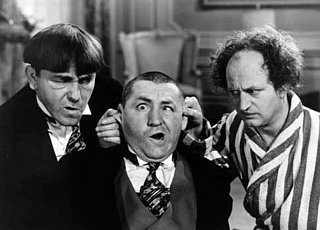 Recast The Three Stooges and Win a Prize!