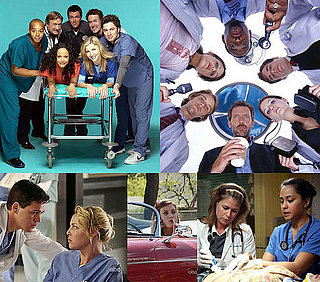 What's Your Favorite Medical Show?