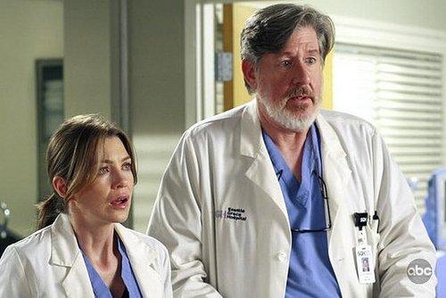 "Grey's Anatomy Rundown: Episode 4, ""The Heart of the Matter"""