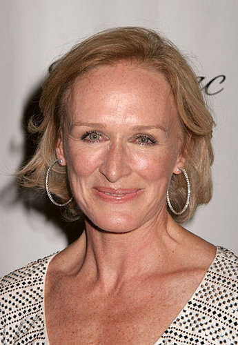 Talking Damages with Glenn Close