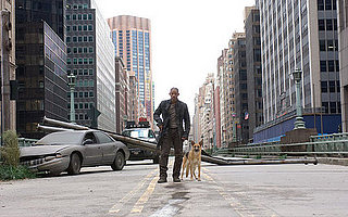 Movie Preview: I Am Legend