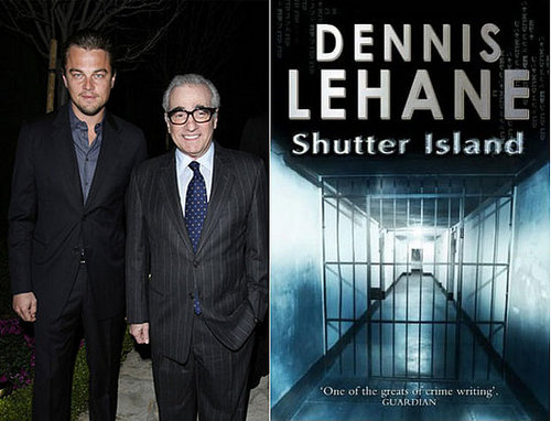 Scorsese and DiCaprio Team Up for Lehane Story