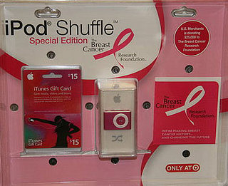 Target Special Edition iPod Shuffle: The Winner Is ...