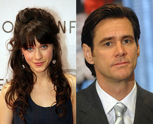 Zooey Deschanel Says Yes, Man