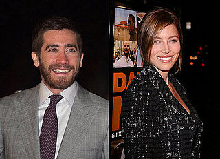 Jake Gyllenhaal and Jessica Biel Get Nailed... By Al Gore's Daughter