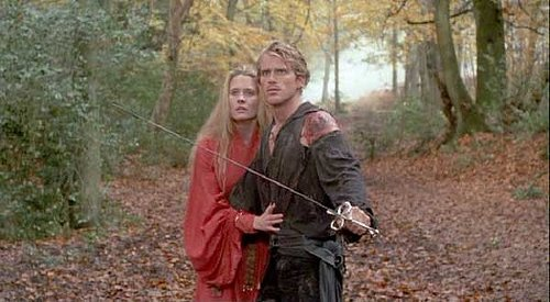 Sunday Fun: Princess Bride Trivia Game