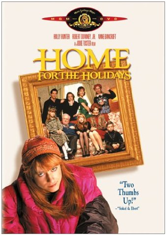 What to Netflix: Home for the Holidays