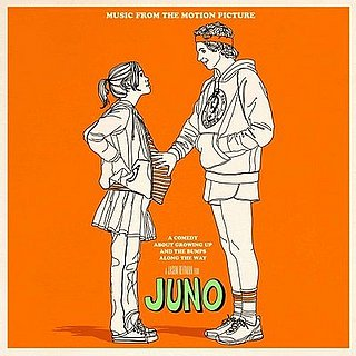 Juno Soundtrack Now Available Online