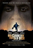 No. 3: No Country for Old Men