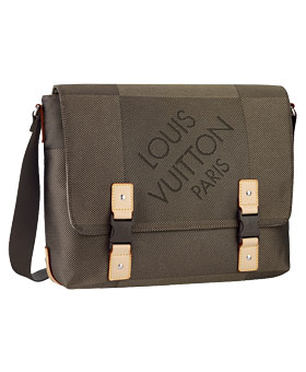 Love It or Leave It? Louis Vuitton Laptop Bag