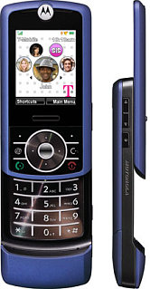 Love It or Leave It? The New T-Mobile MotoRIZR